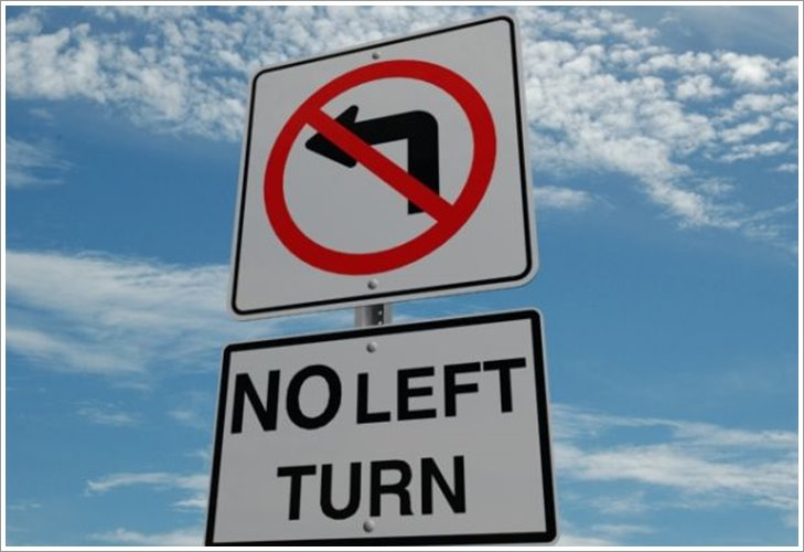 Left turn accident settlement loans on car accident settlements.jpg
