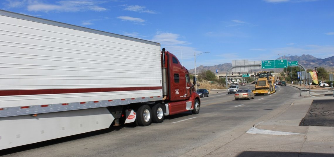 Tractor trailer accident lawsuit loans