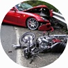 Motorcycle accident lawsuit settlement loans